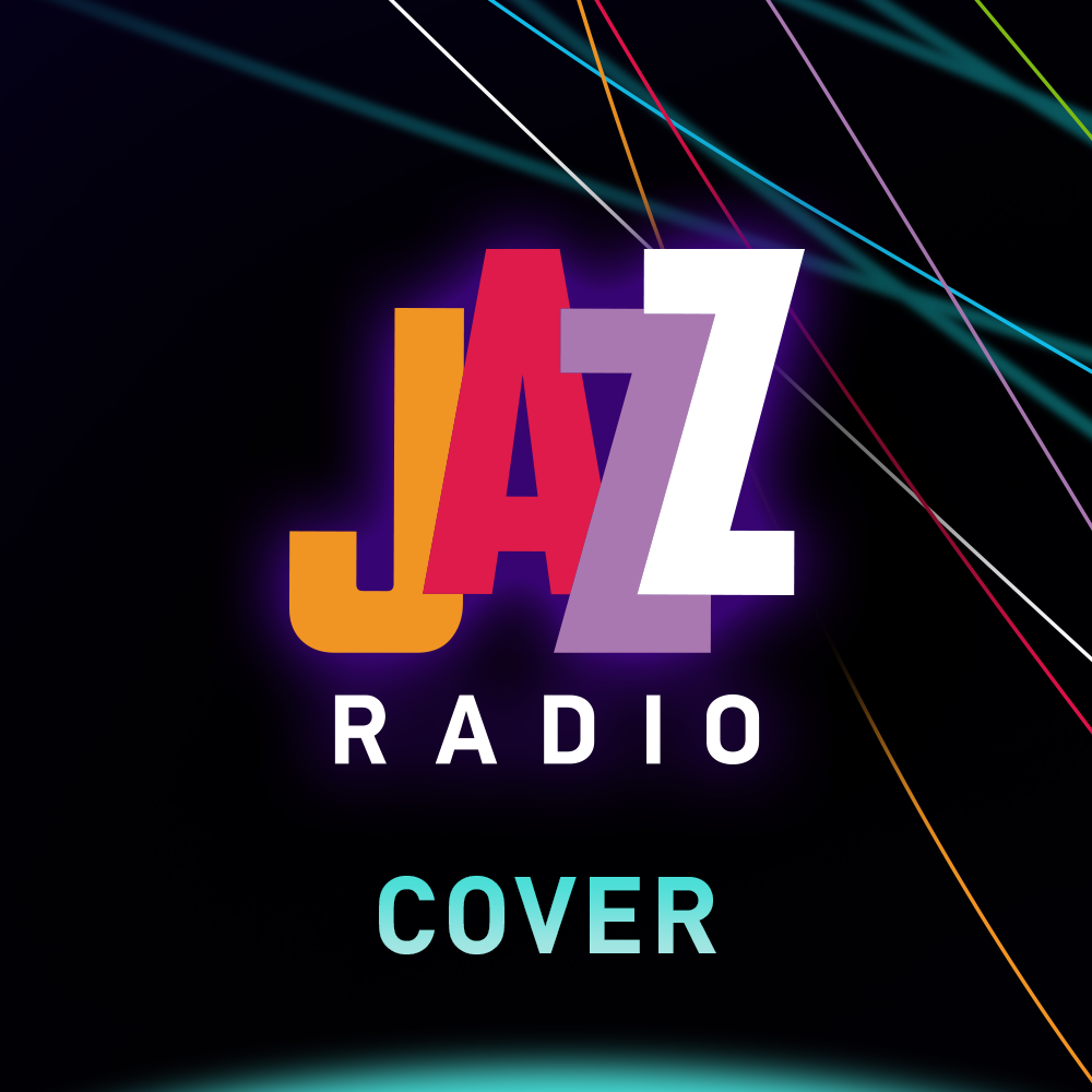 Radio Jazz Cover
